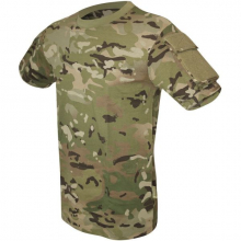 Viper Tactical t-skjorte multicam