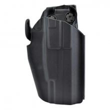 WOSPORT pistolhylster, svart