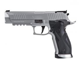 SIG Sauer P226 X-Five luftpistol vanlige kuler 112156