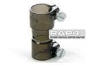RAP4 rett justerbar elbow for Spyder 007607
