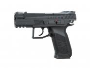 ASG CZ 75 P-07 Duty 4,5mm BB luftpistol (105ms)