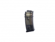 ASG standardmagasin til G36 50-skudd 17617