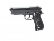ASG X9 CLASSIC 4,5mm BB luftpistol