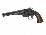 ASG Schofield luftpistol 131ms/430fps vanlige kuler 18911
