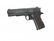 ASG Dan Wesson VALOR luftpistol vanlige kuler