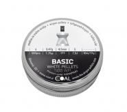 Coal WP Basic 500 stk 4,5mm