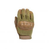 Warrior Assault Systems Enforcer Hard Knuckle Gloves coyotefarge