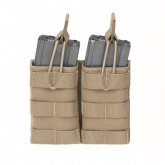Warrior Assault Systems Double Open Mag Pouch HK 416/M4