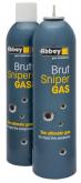 Abbey Brut Sniper Gas 700ml snipergass