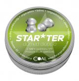 Coal STARTER rund tupp 4,50mm 500 stk