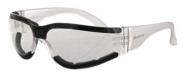 Bobster Shield III briller ANSI Z87.1 godkjente ESH302