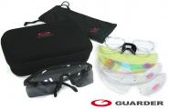 Guarder beskyttelsesbriller G-C2