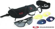 Guarder beskyttelsesbriller G-C4