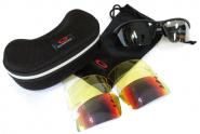 Guarder beskyttelsesbriller G-C6
