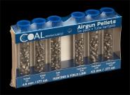Coal 6-rørs testboks Hunting&Field
