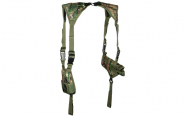 Leapers skulderhylster woodland digital PVC-H170E