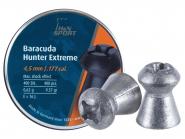 H&N Baracuda Hunter Extreme4,5mm 200 stk hulspiss