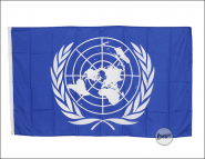 FN-flagg 90x150 cm