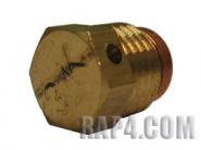 RAP4 3000 psi blow disc 004105