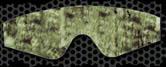 Skinz Ghillie olivengrønn
