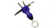 Javelin nøkkelring multitool JV6626