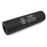 King Arms lettvekts US SOCOM lyddemper KA-SIL-08-02