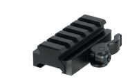 Leapers hurtigmontasje 21mm Picatinny
