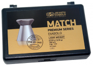 JSB Match Premium S100 4,50mm 200 stk