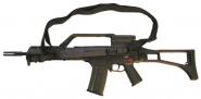 Combatkit 3-punkts reim til G36/K/C/UMP45 svart