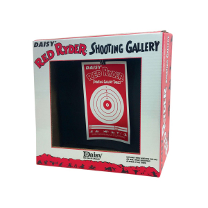 Daisy Red Ryder Shooting Gallery DY-993164-302