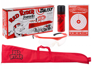 Red Ryder Starter Kit DY-993163-304