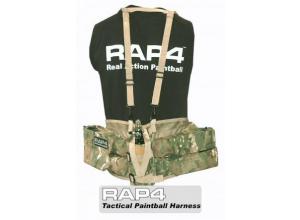 RAP4 4+1 multicam pack