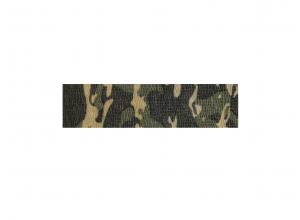 Stretch tape til våpen woodland 16706