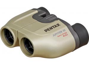 Pentax Jupiter III lommekikkert 8x21 PX61393
