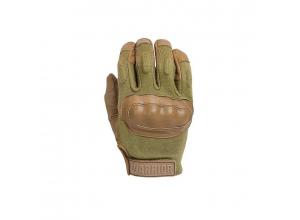 Warrior Assault Systems Enforcer Hard Knuckle Gloves coyotefarge