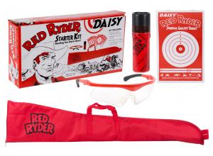 Red Ryder Starter Kit DY-993163-304