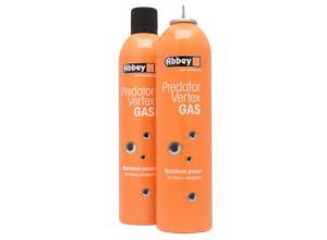 Abbey Predator Vertex Gas 300 gram (kraftigst)