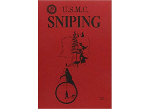 U.S.M.C. Sniping BK9638