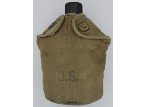 US Army feltflaske fra 1944