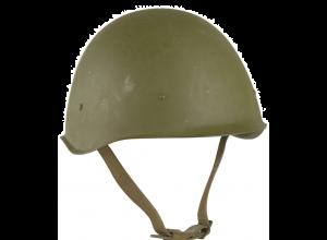 Sovjetisk M40 hjelm som ny