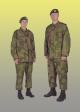 Forsvarets M98 uniform brukt 54/56N