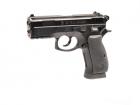 ASG CZ75D Compact svart BB luftpistol (116m/s)