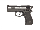 ASG CZ75D Compact to-farget BB luftpistol (116m/s)