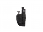 ASG universalt pistolhylster med hurtigutløser