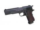 ASG M1911 STI Lawman CO2-pistol med metallsleide 17398