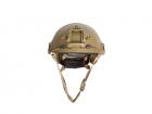 Strike Systems Fast hjelm ørken 18051