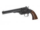 ASG Schofield luftpistol 131ms/430fps blykuler 18911