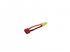 ASG Adapter - T plug female til Tamiya