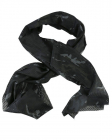 KombatUK Tactical Scarf - BTP Black
