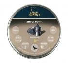 H&N Silver Point 4,5mm spisse 500stk